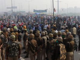 Farmer protests Live Updates