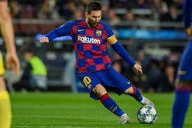 La Liga: Barcelona