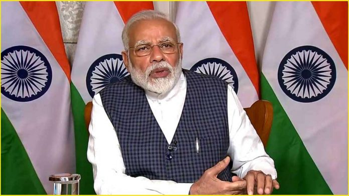 Congress praised the govt for cancelling CBSE 10th & 12th examinations, said- Well done Modi