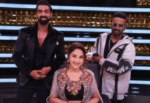 Dance Deewane 3 judge Dharmesh infected with Corona
