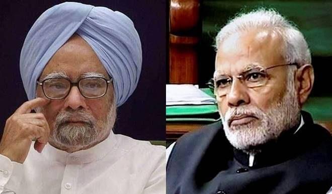 How to beat Corona? Manmohan Singh wrote a letter to PM Modi