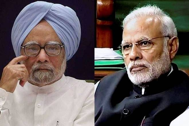 How to beat Corona? Manmohan Singh wrote a letter to PM Modi