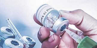 Corona vaccine will be available in medical stores from May 1