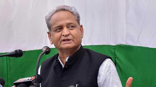 Rajasthan CM Ashok Gehlot also Corona positive