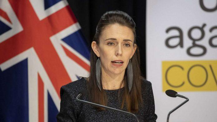 New Zealand imposed travel ban on Indians