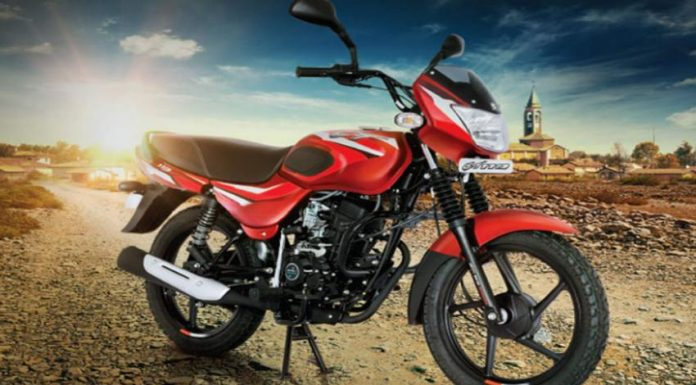 Bajaj's new CT 110 X bike will get this special feature