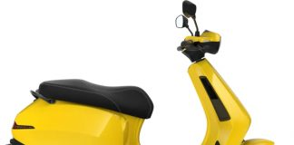 Ola electric scooter will give 250 km range in single charge