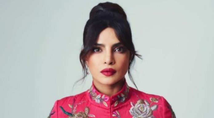 Priyanka Chopra asked for help on corona crisis