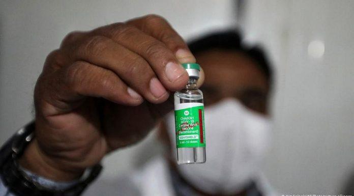 Covidshield vaccine price announced