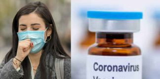 Chinese Corona Vaccine is less effective