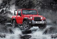 Mahindra Thar will have to wait for 2022