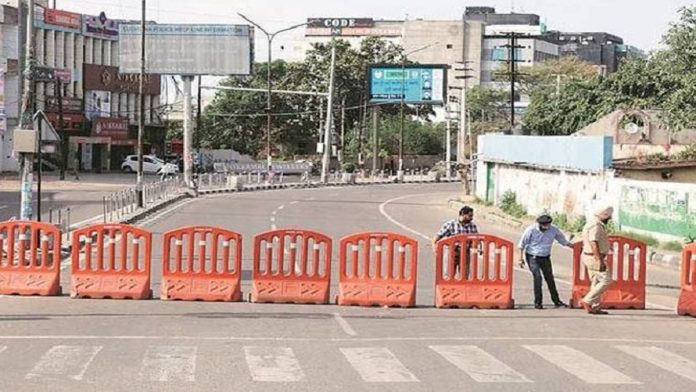 Mini lockdown announced in Punjab