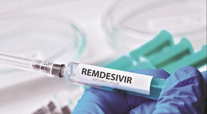 Remdisvir injection will be given free to patients in private hospitals