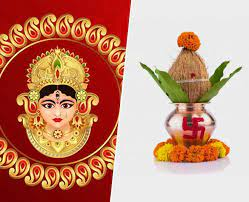 Chaitra Navratri Ghatsthapana Shubh Muhurat 2021