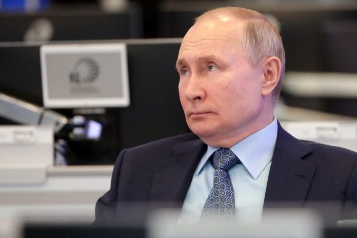 America imposed a ban on Russia, Russia said it will answer