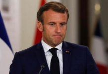 France came forward in the Corona crisis