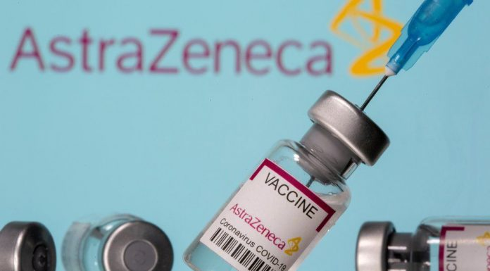 AstraZeneca's Corona vaccine trial ban on children and teenagers in Britain