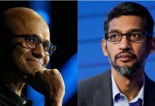 Heartbroken after seeing the situation in India, Satya Nadella and Sundar Pichai came forward