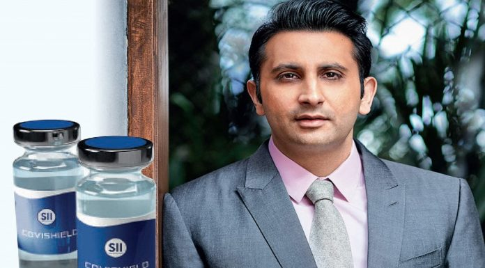 Security cover of 'Y' category to Serum CEO Adar Poonawala