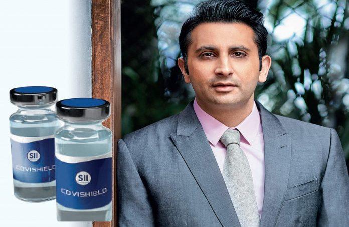 Security cover of 'Y' category to Serum CEO Adar Poonawala