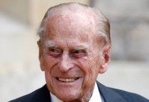 Prince Philip husband of Queen Elizabeth II of Britain passed away