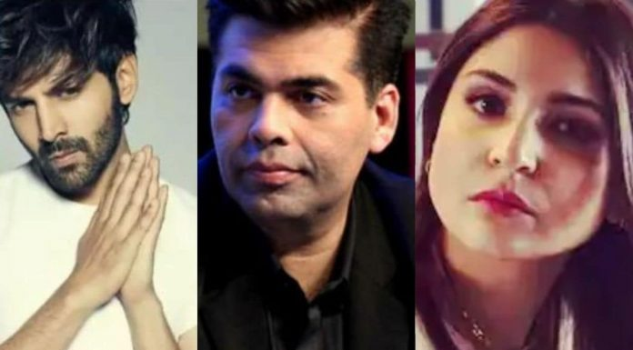 Karan Johar has refused to work with these celebs