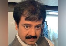 Tamil actor Vivek died