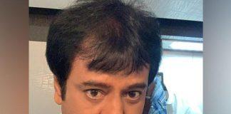 Tamil actor Vivek died