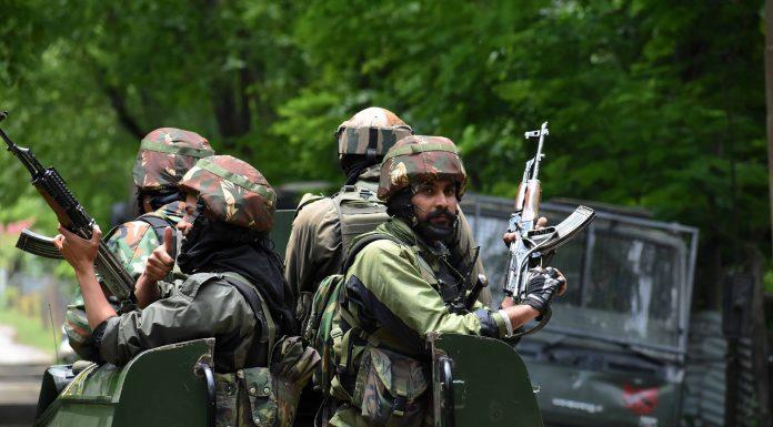 Jammu and Kashmir: 3 terrorists killed in Shopian