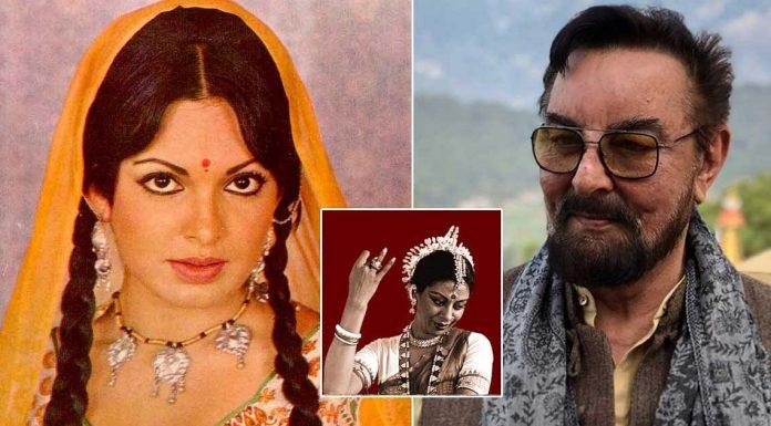 Kabir Bedi made a shocking revelation about EX girlfriend Parveen Babi