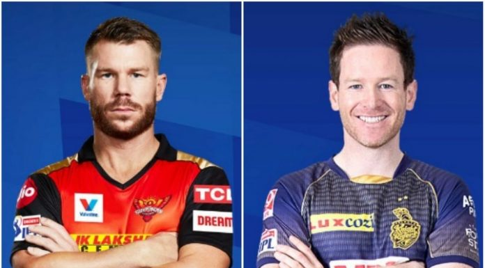 SRH vs KKR: Kolkata and Hyderabad's playing eleven could be like this