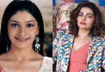 Prachi Desai did a scary reveal on the casting couch