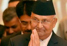 Politics of Nepal: Prime Minister Oli loses confidence vote in Parliament