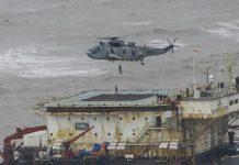 High-Level Meeting on Cyclone Yas: PM Modi reviews preparations