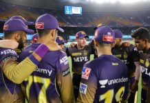 Match between Kolkata Knight Riders and Royal Challengers Bangalore postponed