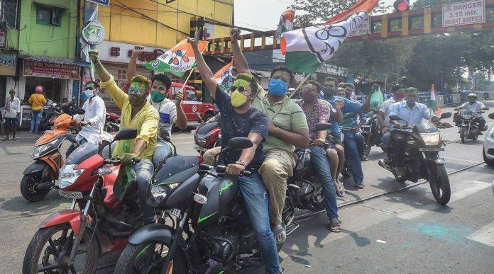 TMC goons beat up BJP worker, wife's teeth broken: JP Nadda