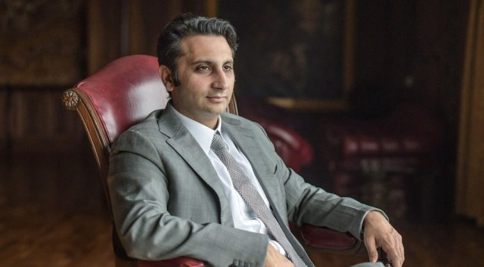 Adar Poonawalla's SII to invest Rs 2500 crore in UK, will also make vaccine