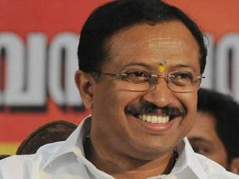 Attack on Union Minister V. Muralitharan's convoy, TMC accused