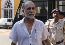 Tarun Tejpal case