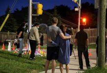 Communal violence in Canada