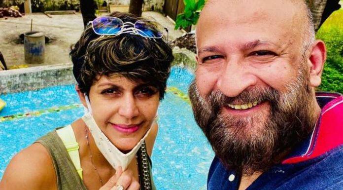 Mandira Bedi's husband Raj Kaushal passes away: producer dies of heart attack