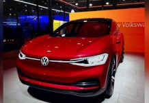 Volkswagen brings new automatic car