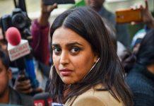 Ruckus over video of Muslim elder beating up: Complaint against Swara Bhaskar