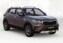 Skoda Kushaq launched in India, will compete with big cars like Hyundai Creta and Kia