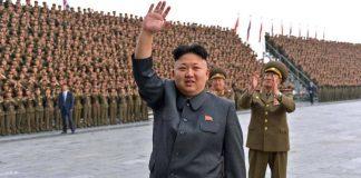 Kim Jong Un: Dictator Kim Jong Un 'very weak'