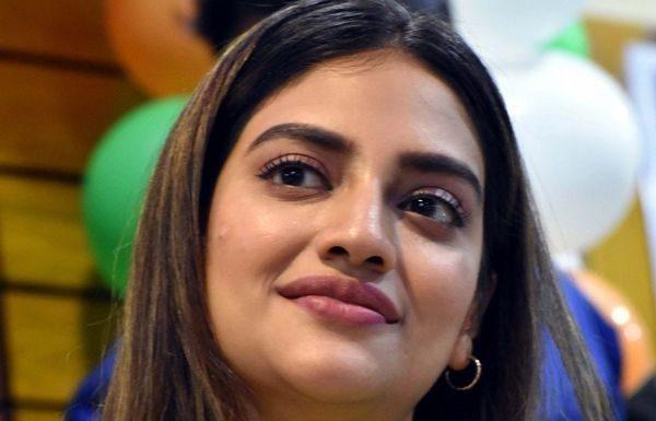 Nusrat Jahan deleted wedding photos from Instagram