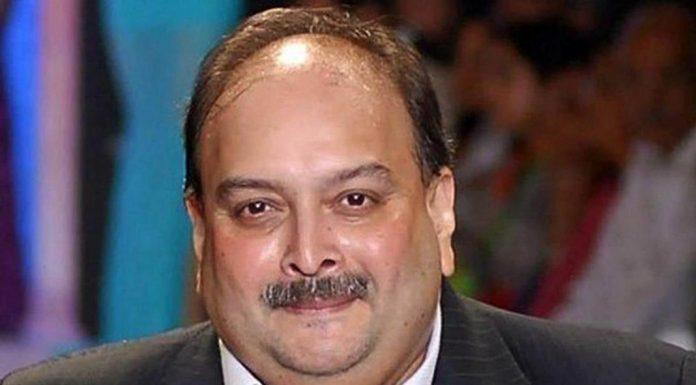 Mehul Choksi's brother bribed politician in Dominica