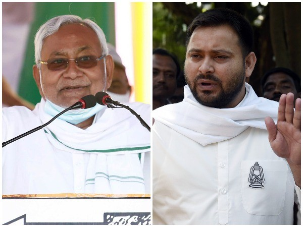 Bihar Politics: Nitish eyes 6% Paswan voters