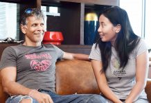 When will Milind Soman and Ankita Konwar become parents? After so many years