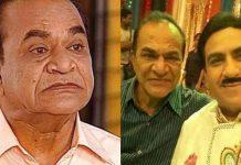 TMKOC: 'Nattu Kaka' returns to shooting amid cancer